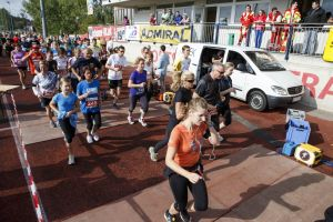 04-Start 5 km hinterer Teil
